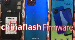 Winstar WBX-3 Flash File