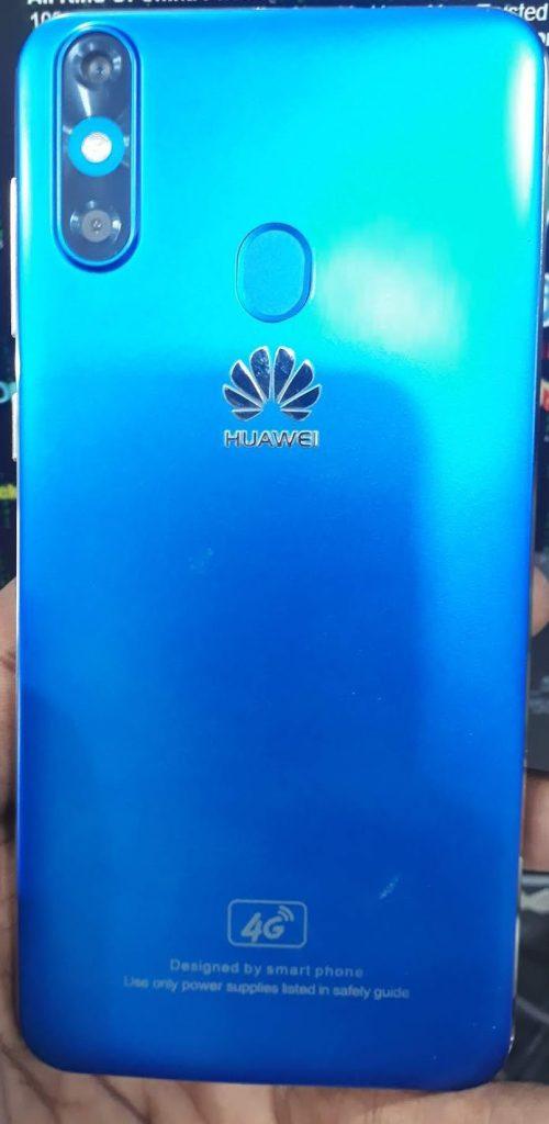 Hoawei Clone A8S