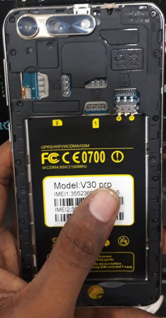 Oppo Clone V30 Pro