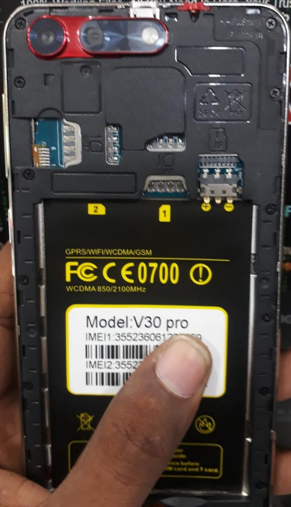 Huawei Clone V30 Pro