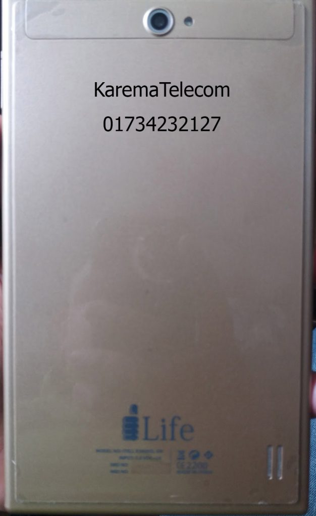 i-Life ITELL K3400