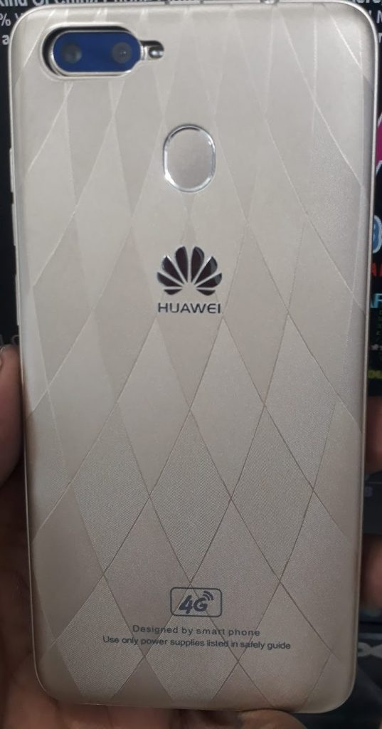 Huawei Clone F11
