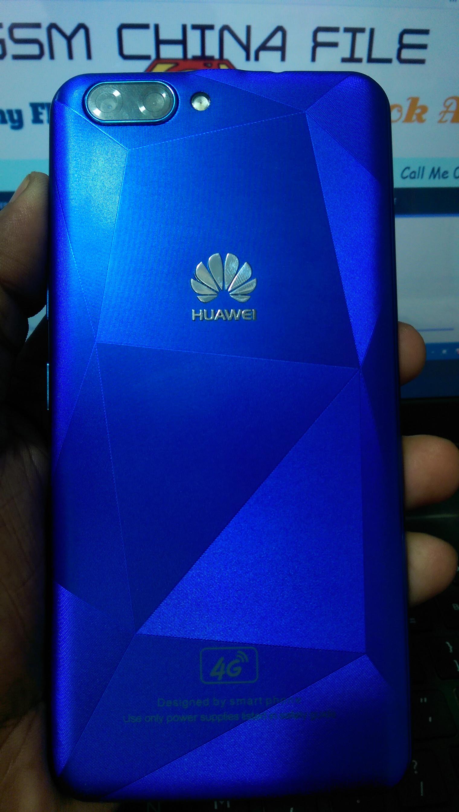 Huawei Clone A5 Mini