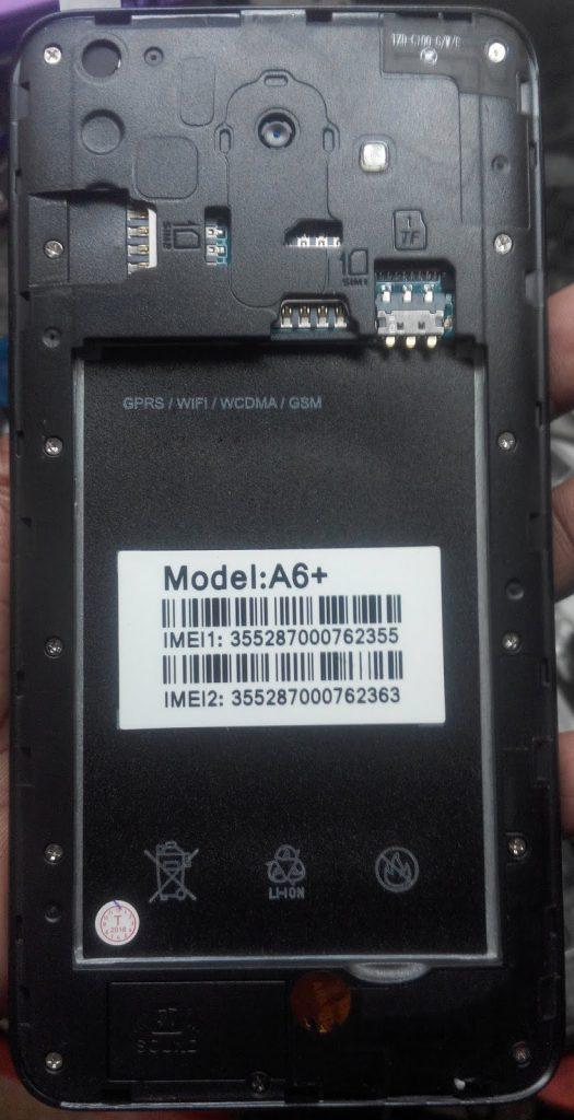Samsung Clone J8 A6+