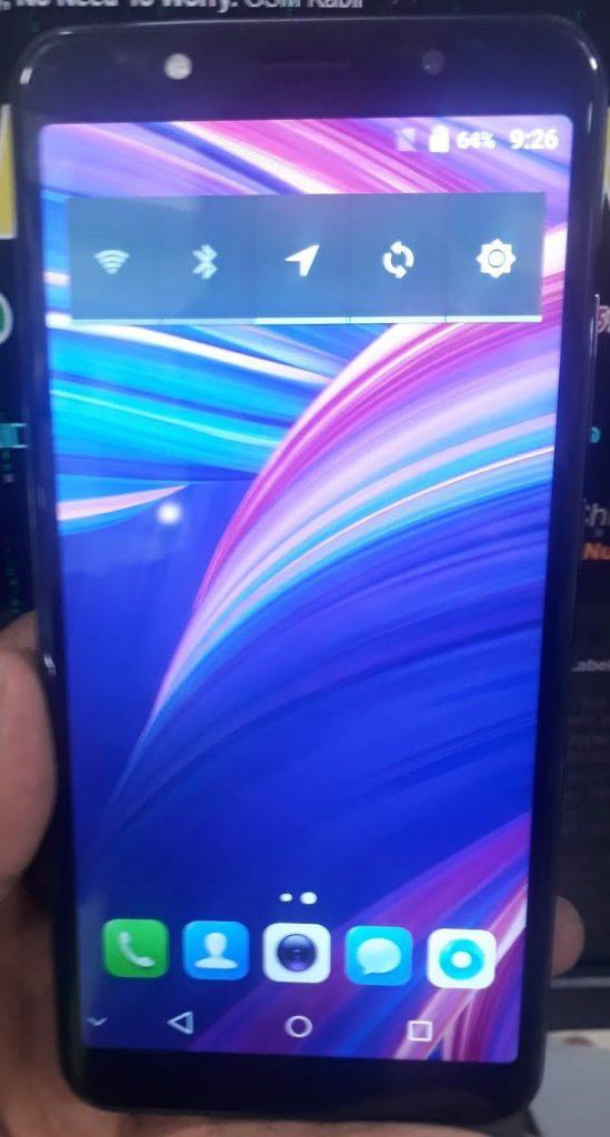 Oppo Clone F9 Pro