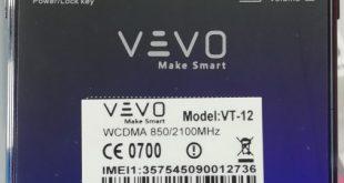 VEVO-VT-12