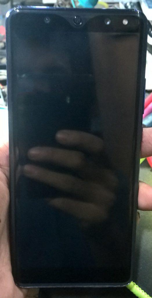 Huawei Clone Y6 Pro