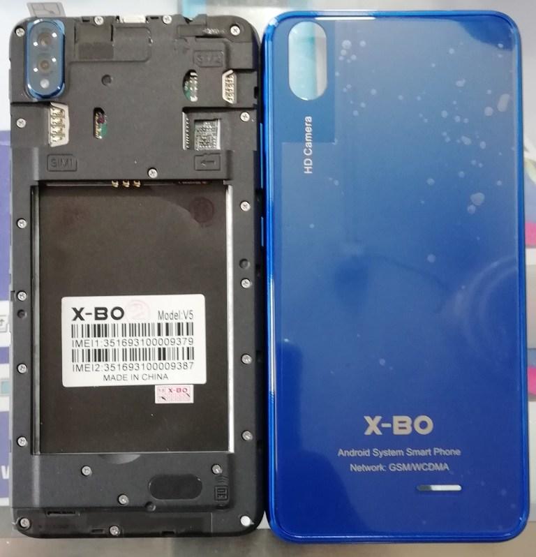 X-BO V5