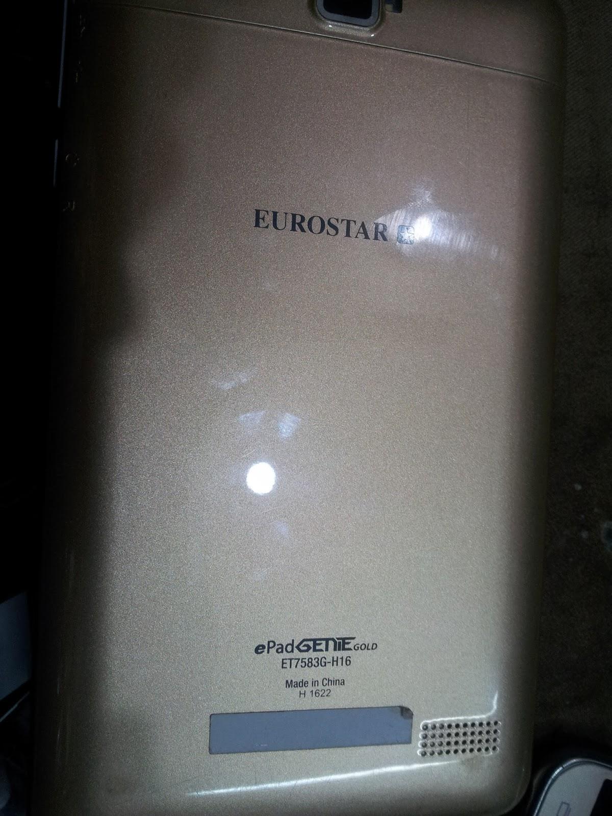 EUROSTAR ET7583G-H16