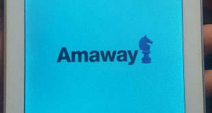 Amway A725W