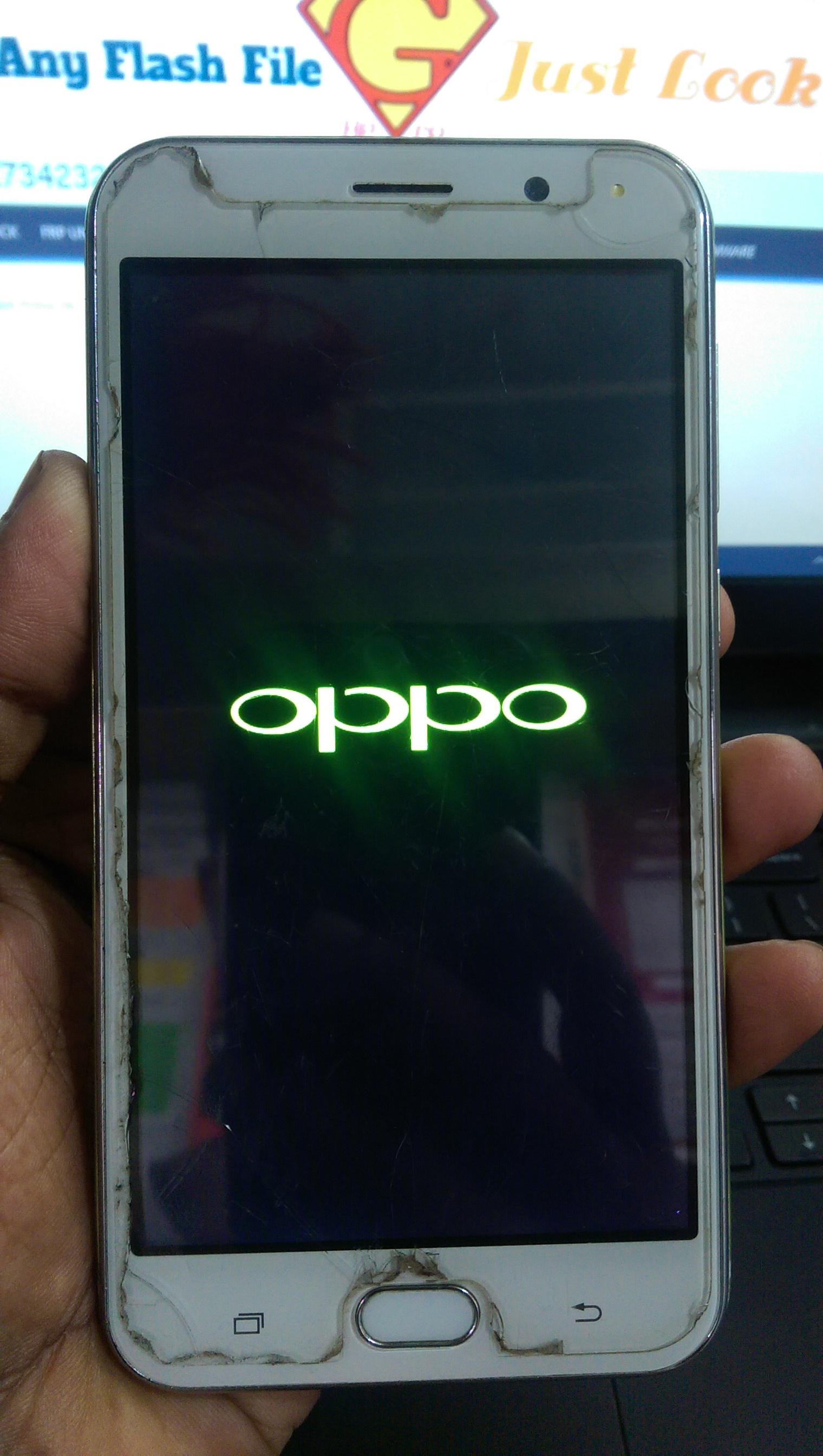 Oppo Clone X9 Pro