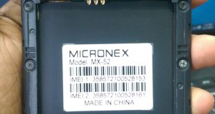 Micronex MX-52