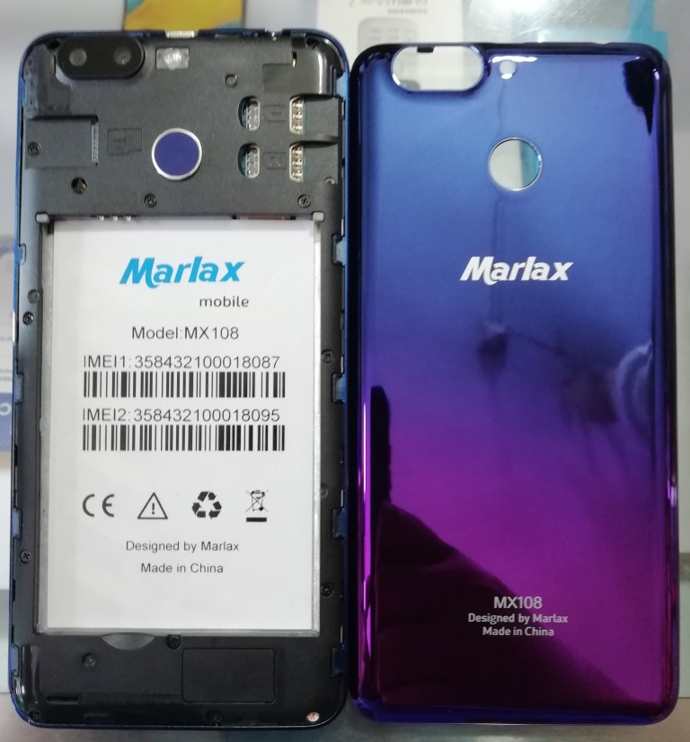 Marlax MX108
