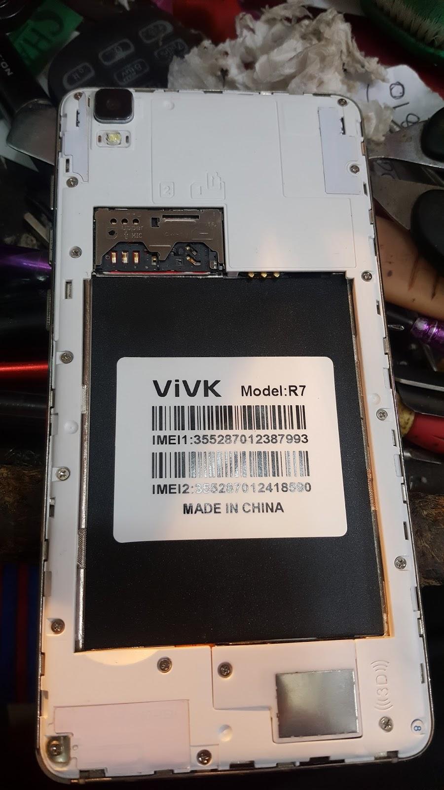 ViVK R7