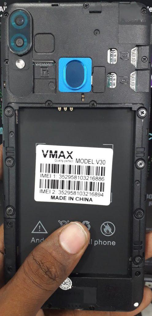 Vmax V30 3RD