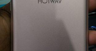 Hotwav Venus Firmware