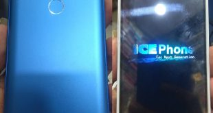 ICE Phone i999 Firmware