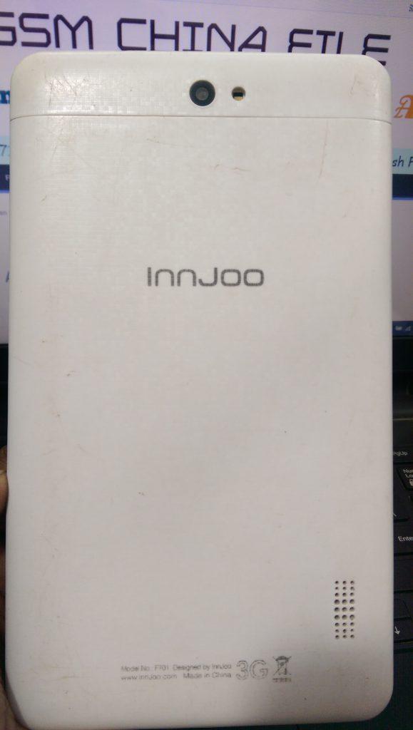 InnJoo F701 Firmware