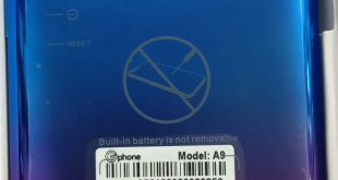 Gphone A9 Firmware