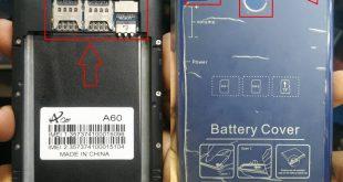 Aone A60 Firmware