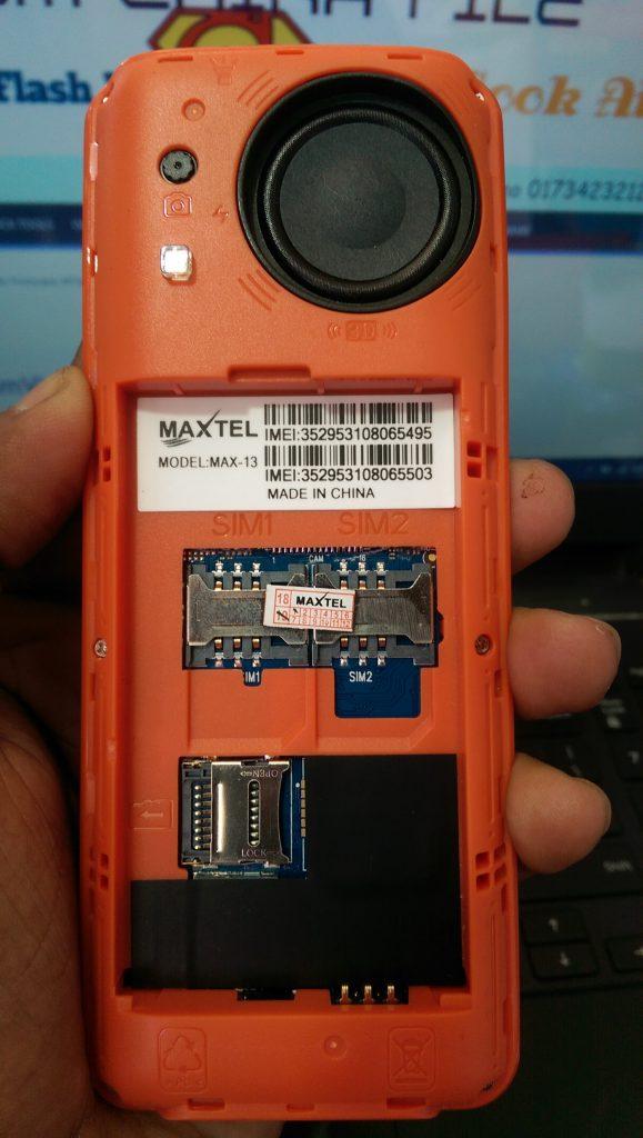 Maxtel MAX 13