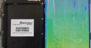 Mycell iRON 5 Flash File