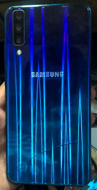 Samsung Clone A7 Firmware