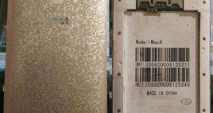 Enet MacX Firmware