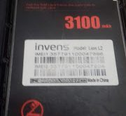 Invens Lion L2 Flash File