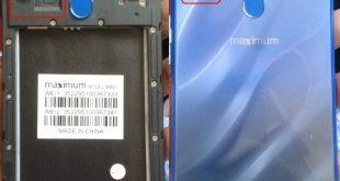 Maximum MB97 Firmware