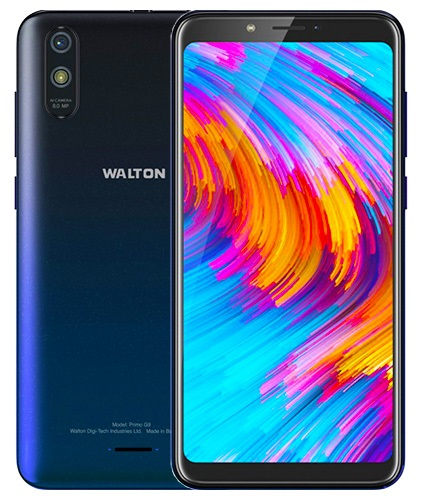 Walton Primo G9 Flash File
