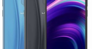 Lava iris 54 LH9930 Firmware