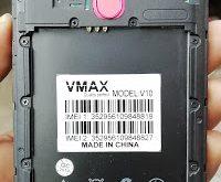 Vmax V10 Firmware,