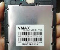 Vmax V40 Firmware,