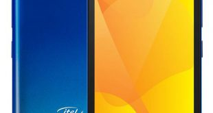 Itel A25 Firmware,
