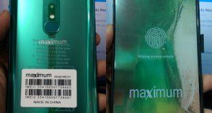 Maximum MB101 Firmware,