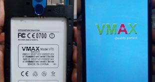 VMAX V70 Firmware