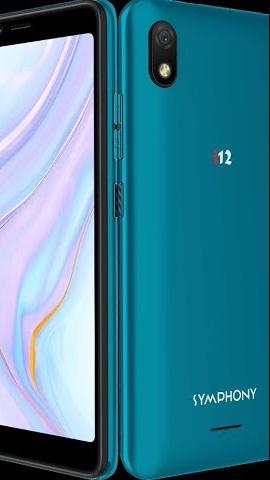 Symphony i12 Firmware