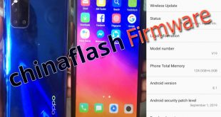 Oppo Clone V19 Flash File