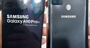 Samsung Clone A90 Pro+ Plus flash file